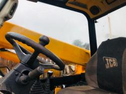 JCB 526 TELEHANDLER * YEAR 2004 * ONLY 5832 HOURS *SEE VIDEO*