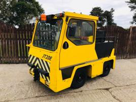 JT20E TUG * YEAR 2007 * 20 TON PULLING CAPACITY * PLEASE SEE VIDEO *