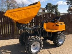 LIFTON 1 TONE HIGH TIP DUMPER