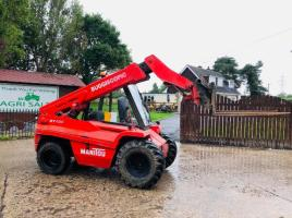 MANITOU BT420 4WD BUGGISCOPIC  * YEAR 2003 ONLY 4913 HOURS *