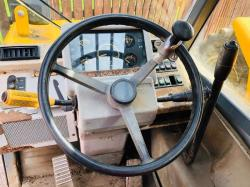 MATBRO TS280 TELEHANDLER C/W JOYSTICK CONTROL & PICK UP HITCH