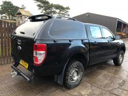 FORD RANGER 2.2 6 SPEED PICK UP ( YEAR 2012 ) * IN TEST *
