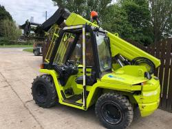 MANITOU BT420 4WD BUGGISCOPIC ( PLEASE SEE VIDEO )