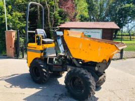 TEREX BENFORD HD1000 HIGH TIP DUMPER
