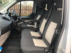 FORD TRANSIT TOURNEO  9 SEATER PEOPLE CARRIER