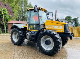 JCB 1115S FASTRAC * * ONLY 6987 HOURS * * PLEASE SEE VIDEO * *