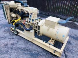 FORD 2715E STANDBY GENERATOR