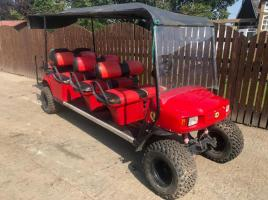 8 SEATER BUGGIE ( SPARE OR REPAIRS )