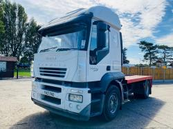 AGRI SPECIFICATION IVECO 360 TRACTOR UNIT C/W REAR COUPLIN