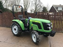 ** BRAND NEW SIROMER RD254-A 4WD TRACTOR YEAR 2019 **