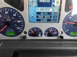 AGRI SPECIFICATION IVECO TRACTOR UNIT ( YEAR 2007 )