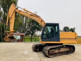CASE 988CK POCLAIN TRACKED EXCAVATOR * PLEASE SEE VIDEO *