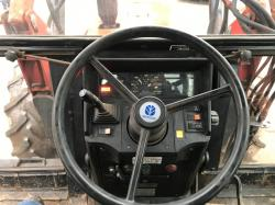 FIAT 88-94 TRACTOR CW FRONT LOADER
