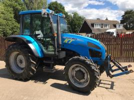 LANDINI KT GHIBLI 80 4WD TRACTOR * ONLY 1600 HOURS FROM NEW * ( PLEASE SEE VIDEO )